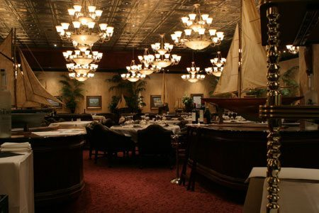 Fandango - Duke's Steakhouse